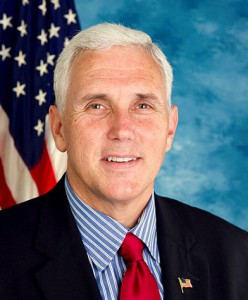 Pence-Mike